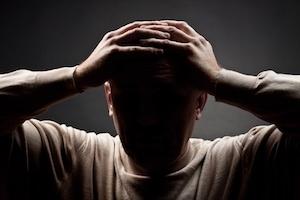 Депрессия симптомы у мужчин